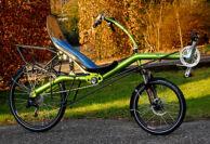 Akciós kétkerekű fekvőkerékpárok